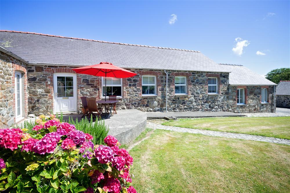 Y Stabl Independant Holiday Cottage Love Cottages