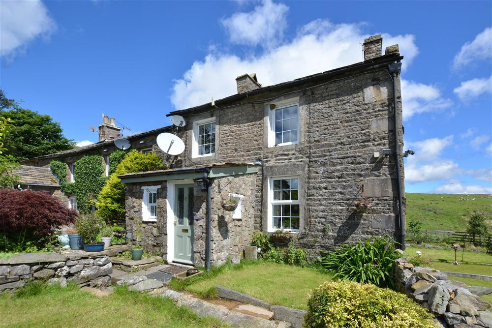 Winshaw House - Independant Holiday Cottage - Love Cottages