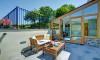 External - front patio area - View 2