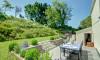 Garden - Hillside