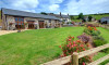 Nestling in the midst of the most beautiful Devon Countryside, on the fringes of Exmoor National Park, you will find Marwood Farm
