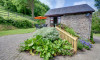 Ashtree Cottage is close to the edge of Exmoor National Park and coastline of North Devon