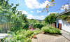 The beautiful mature garden of Broadside