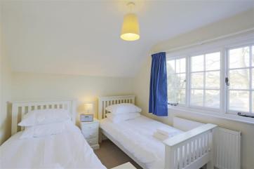 Bedroom 4 - View 1