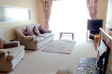 Primley Park Paignton - Lovely Lounge for Relaxing
