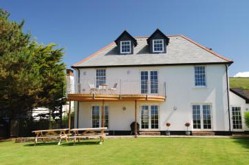 Ferienhaus in Croyde