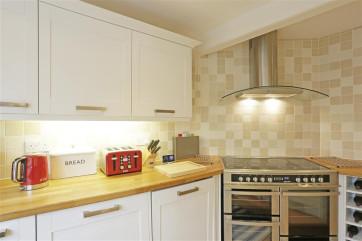 Kitchen - View 4