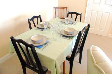 Primley Park Paignton - Dining