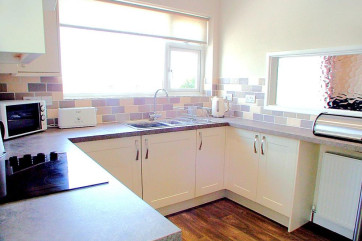 Primley Park Paignton - Kitchen