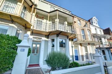 Ferienhaus in Ramsgate