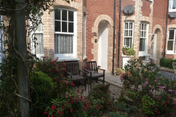 Ferienhaus in Sidmouth