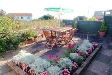 Primley Park Paignton - Rear Garden