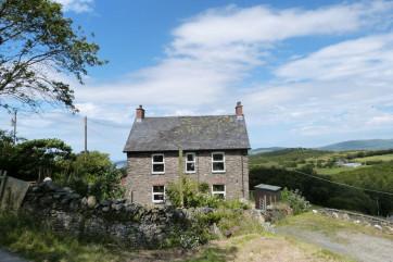 Ferienhaus in Aberystwyth