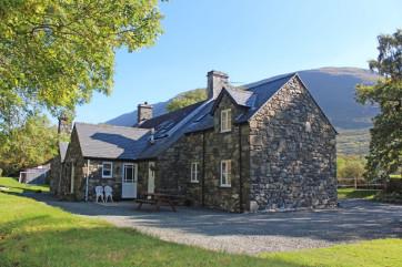 Ferienhaus in Tywyn