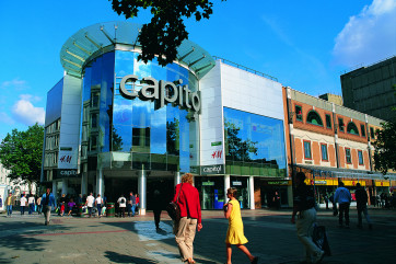 Ferienhaus in Cardiff
