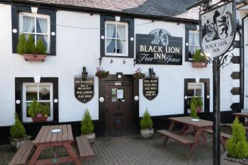 Lovely village pub / restaurant within a short walking distance