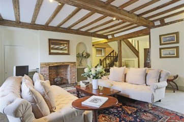 Sitting Room - View 1