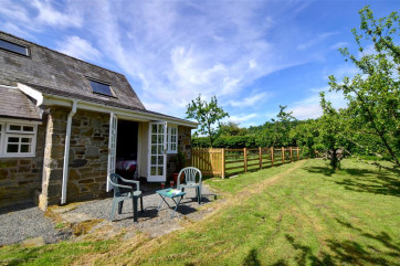 Ferienhaus in Llandrindod-Wells
