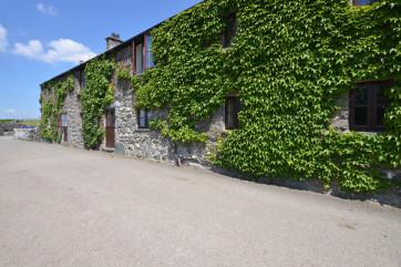 Ferienhaus in Dyffryn-Ardudwy