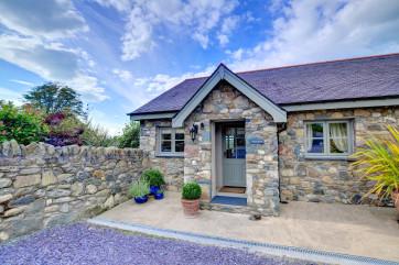 Ferienhaus in Caernarfon