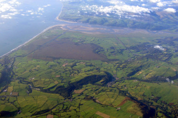 The area is part of the Dyfi Biosphere as recognised by UNESCO
