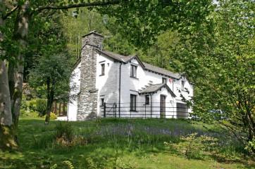 Ferienhaus in Elterwater