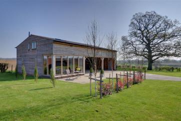 Ferienhaus in Beckley