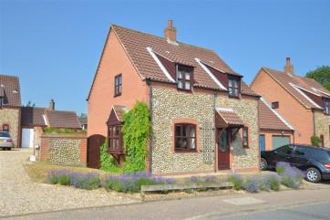 Ferienhaus in Wells-next-the-Sea