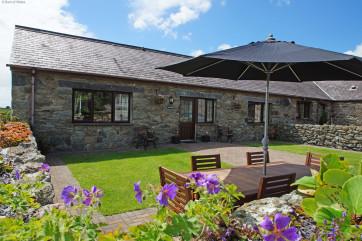 Ferienhaus in Llanfairpwllgwyngyll