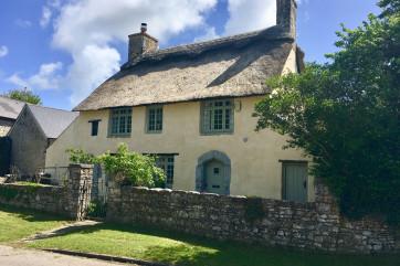 Ferienhaus in Llantwit-Major