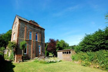 Ferienhaus in Netherfield