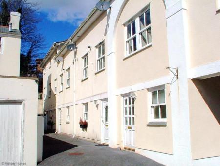 Mount Braddon Mews Torquay - Mews House