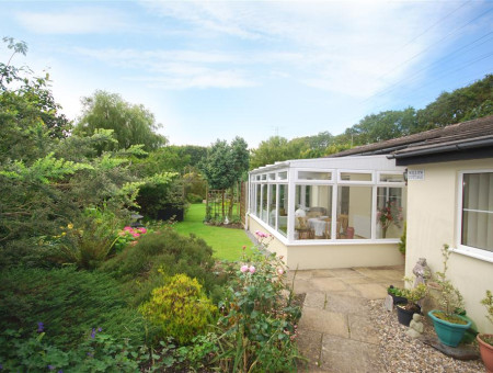 Set in a peaceful location and near to Instow beach.