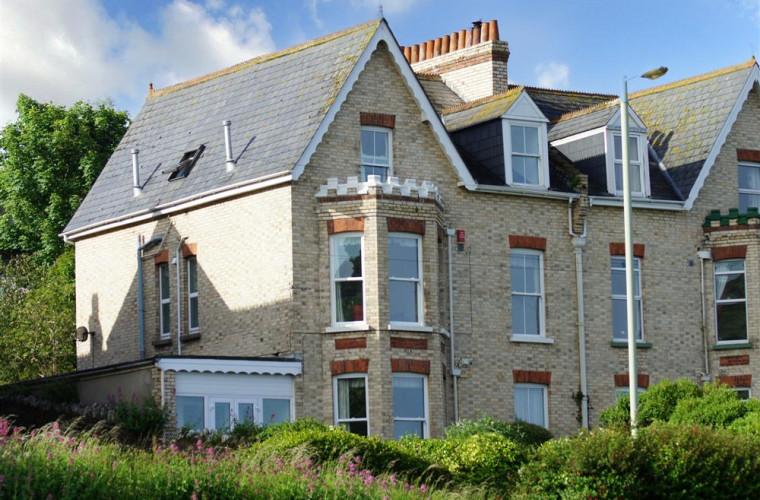 Spacious Victorian House.