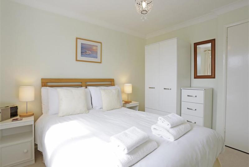 Bedroom 2 - View 1