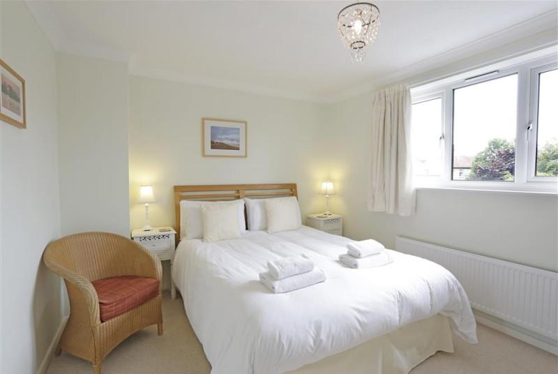 Bedroom 1  - View 4