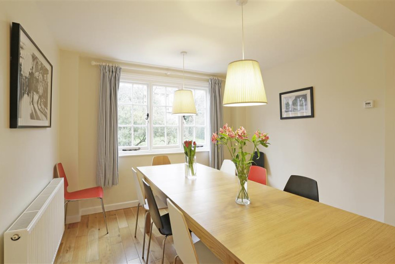 Dining Room - View 1