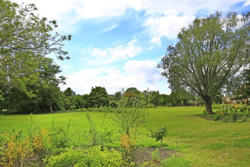 Saxmundham - View 1