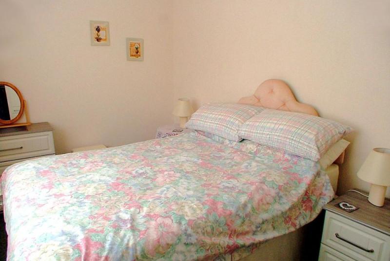 Primley Park Paignton - Double Bedroom