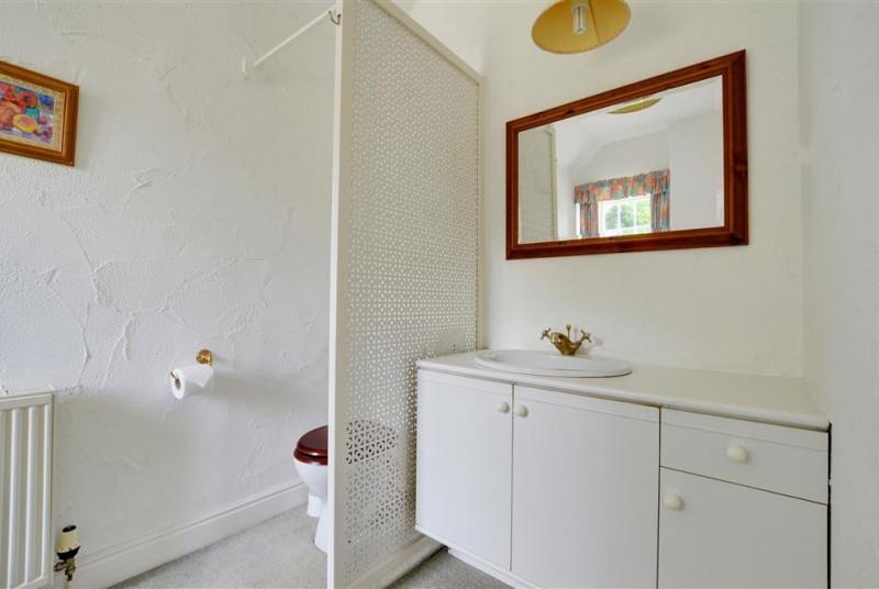 Bedroom 2 - En-suite - View 1