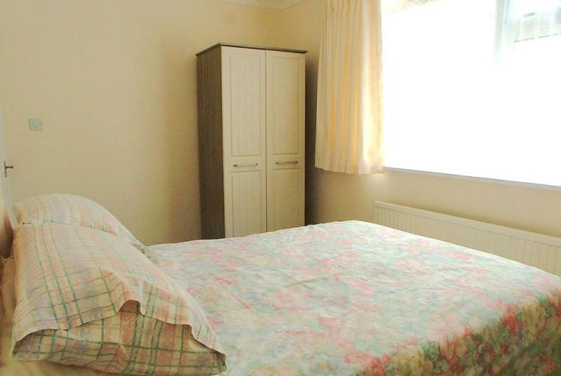 Primley Park Paignton - Double Bed