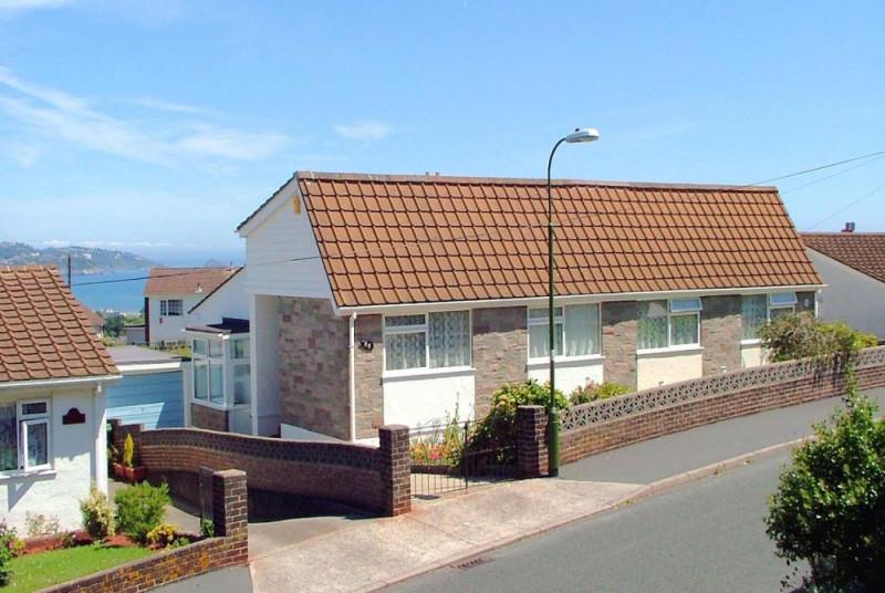 Primley Park Paignton - Super Holiday Home