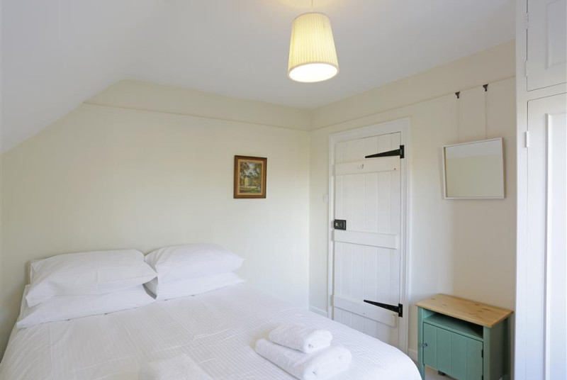 Bedroom 3 - View 1